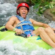 River Tubing Safari Tour