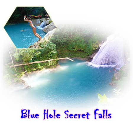 blue hole excursions