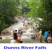 dunns river falls ocho rios