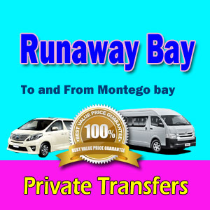 Runaway bay airport transfers